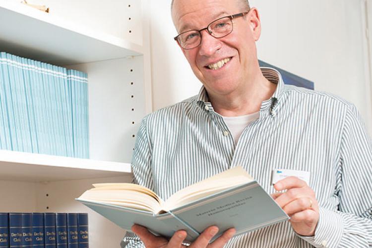 dr. Heiner Frei tanfolyama - egyesületi továbbképzés