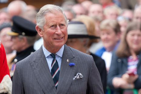 Károly herceg lelkes támogatója a homeopátiának (Image by Photo: Dan Marsh, wikimedia commons)
