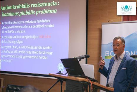 Hogyan előzhetjük meg a terjedő antibiotikum-rezisztenciát?