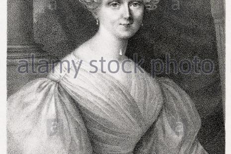 A homeopátia hercegnője - Melanie Hahnemann