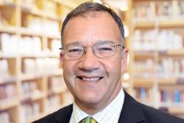 dr. Peter Fisher