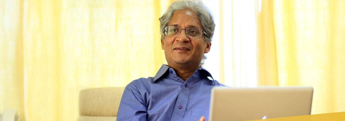 RAJAN SANKARAN  IN BUDAPEST - THE 8 BOX METHOD